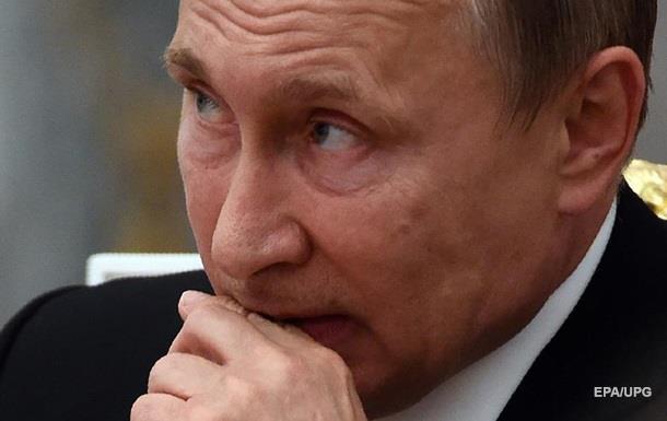 Путин и посол Украины поспорили об аннексии Крыма