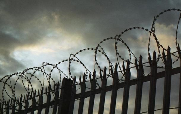 Человек на цепи: жизнь в украинских тюрьмах