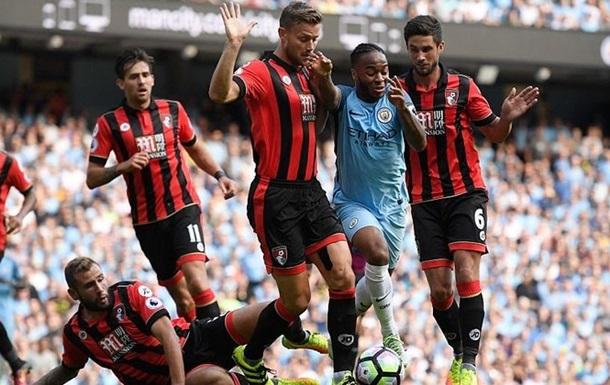 АПЛ. Лестер, Арсенал и Ман Сити громят соперников, поражение Вест Хэма