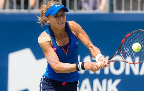 Токио (WTA). Савчук покидает квалификацию