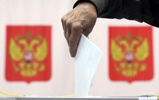 В Крыму обесточены избирательные участки в 4 районах