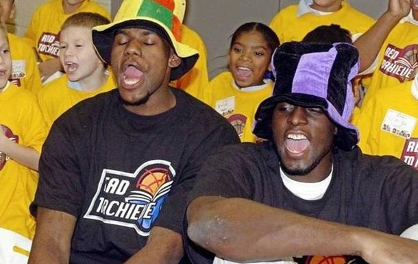 Очередной банкрот из НБА