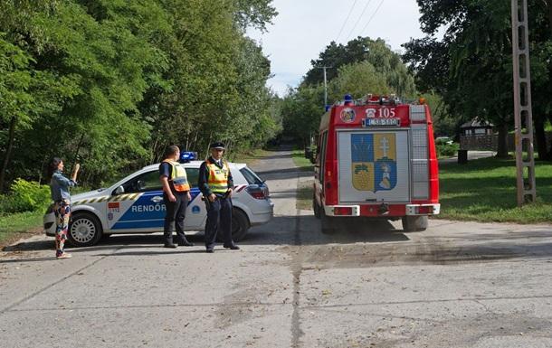 Под Будапештом столкнулись два самолета, четверо погибших