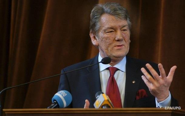 Экс-глава СБУ: У меня нет данных, подтверждающих отравление Ющенко