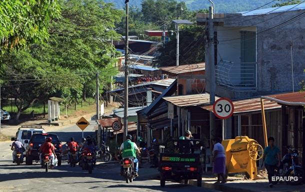 США и Норвегия выделят $58 миллионов на разминирование Колумбии