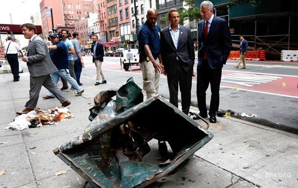 После взрыва в Нью-Йорке усилены меры безопасности