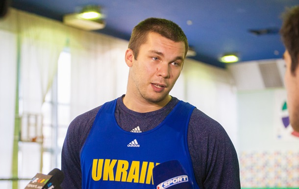 Статистика отбора на Евробаскет: Украина лучшая по блок-шотам