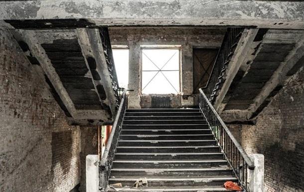 Как выглядит Дом профсоюзов в Одессе сейчас: фото