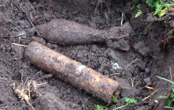 На Винничине 8-летний мальчик погиб от взрыва снаряда