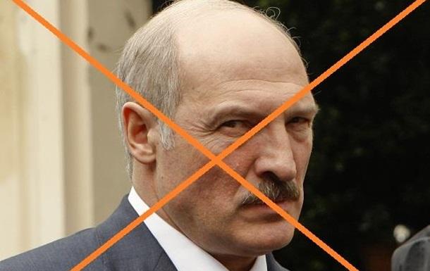 Пошёл вон с поста президента — вот моя коструктиваня критика Лукашенко