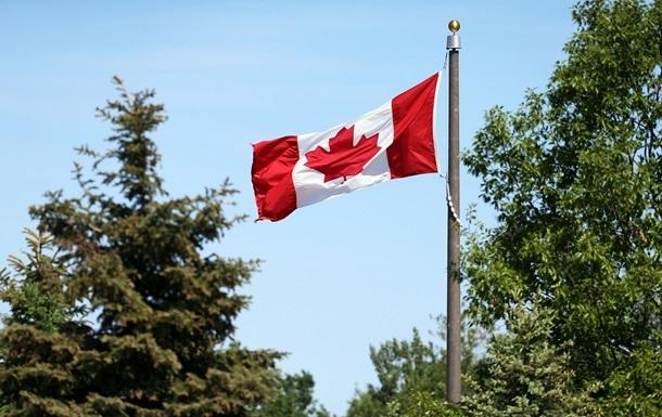 Канада отказала Украине в безвизе