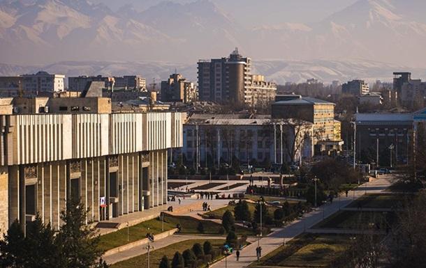 В столице Кыргызстана обезвредили два взрывных устройства