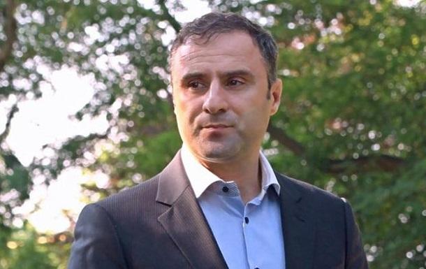 Главного копа Одесчины вызвали на допрос в Грузию