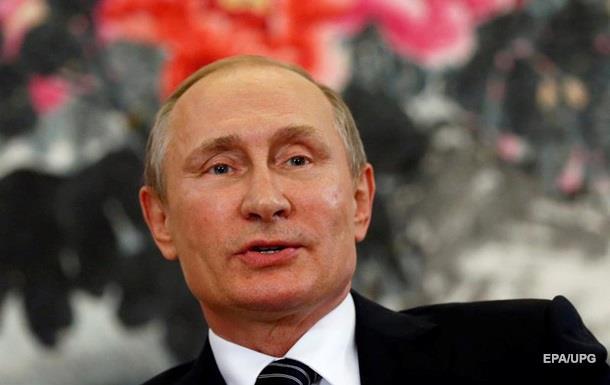 В ЦРУ заметили намеки на  закручиванаие гаек  Путиным