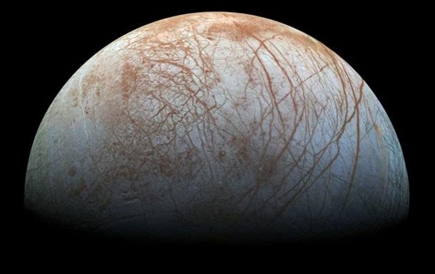 NASA анонсирует необычное открытие наспутнике Юпитера