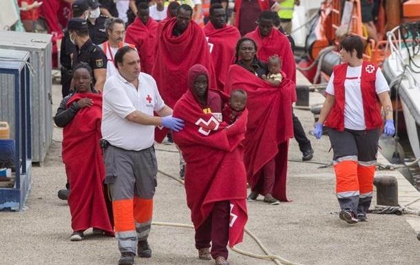 У побережья Египта утонуло судно, погибли 29 мигрантов