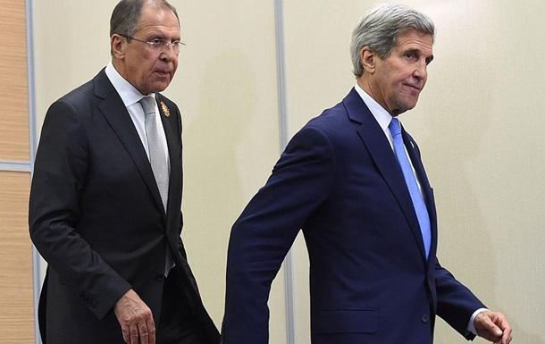 Лавров ответил наобвинения США вобстреле гумконвоя вСирии