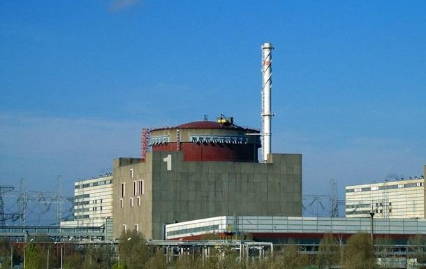 На ЗАЭС подключили энергоблок №1 после модернизации