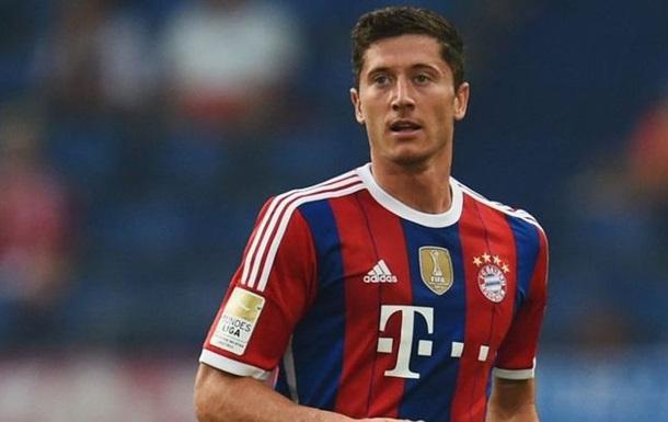 Левандовски вполне может стать самым высокооплачиваемым футболистом Бундеслиги