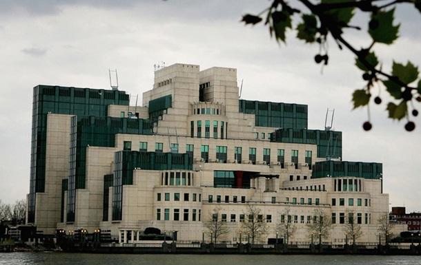 Британская MI6 наберет почти тысячу шпионов для борьбы стерроризмом