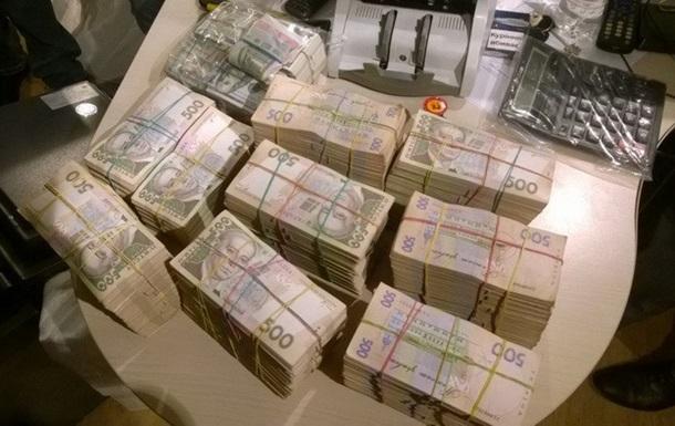 СБУ накрыла огромную сеть подпольного казино