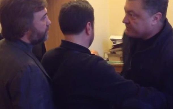 Когда в Украине закончится   быдломарафон ?