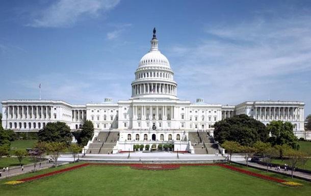 Палата представителей США одобрила поддержку Украины