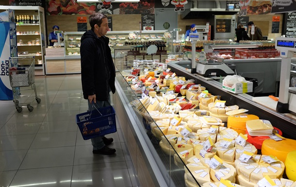 ВУкраине отменили госрегулирование цен напродукты