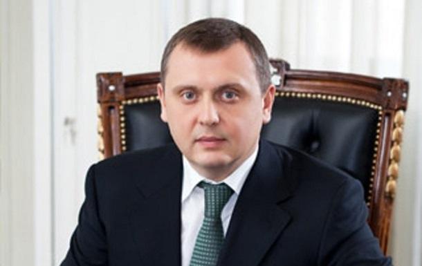Луценко: Арестовано имущество члена ВСЮ Гречковского