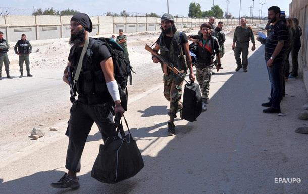 СМИ узнали подробности соглашения РФ и США по Сирии