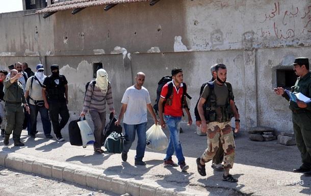 Сирийская армия предупредила жителей Алеппо о наступлении