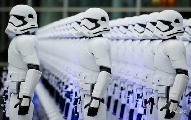 Disney анонсировала новый фильм из серии Звездных войн