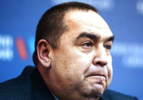 Переворот в Луганске. Объективные условия и предреволюционная ситуация.
