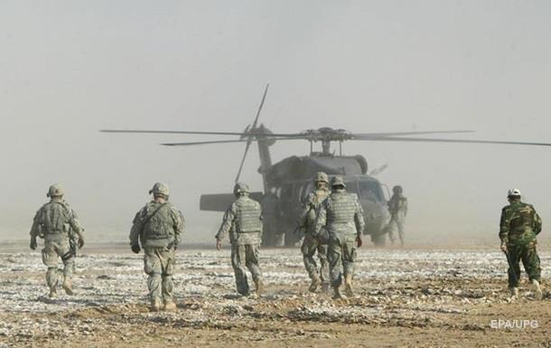 Эрдоган: Американское оружие для курдов досталась ІДІЛ