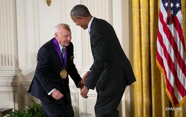 Обаму в Белом доме разыграл известный комик
