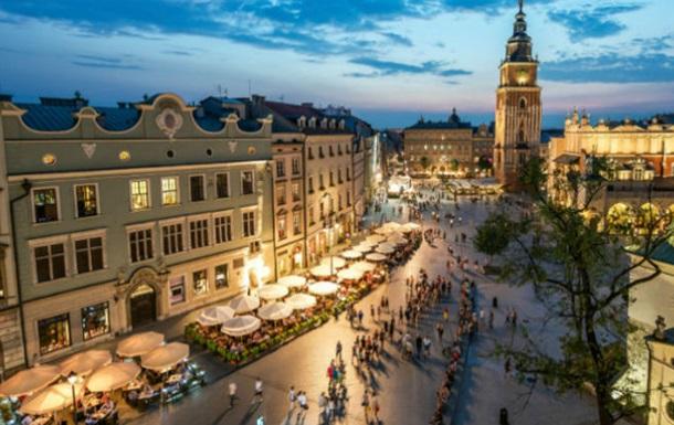 Украина сыграет с Косово в Кракове