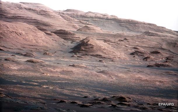 Ученые: землетрясение породит жизнь наМарсе