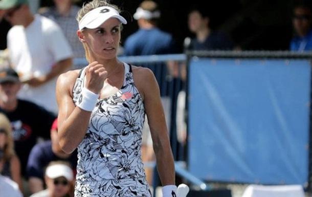 WTA. Гуанчжоу. Цуренко впервые в сезоне пробивается в финал