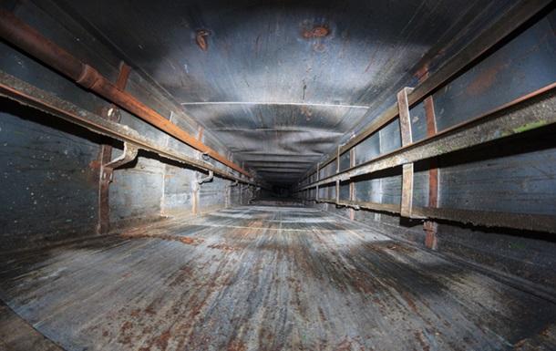 В Москве в строящемся доме упал лифт: пять погибших