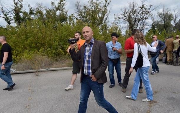 Решать проблему сГрэмом Филлипсом должна Украина— Посол Великобритании