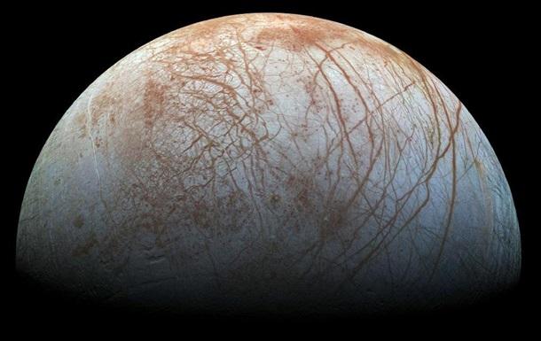 NASA анонсировало ошеломляющее открытие наЕвропе