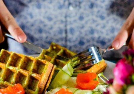 Гастро Клуб приглашает на завтрак к Шефу, 01.10.2016, Киев