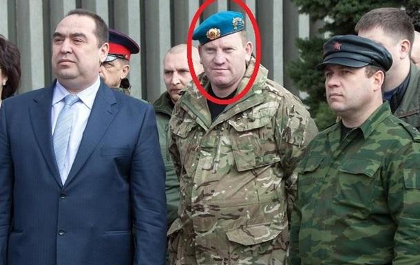 Из Совета министров ЛНР вывезли труп экс-премьера