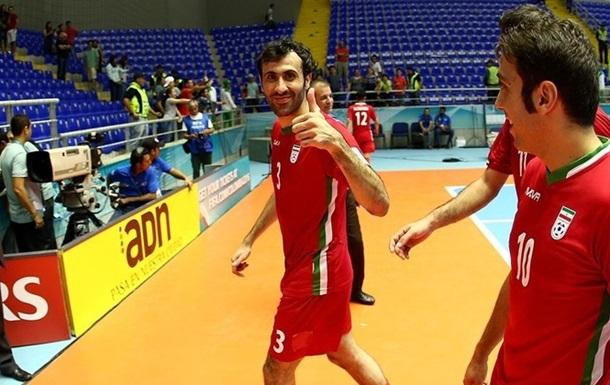 Футзал. ЧМ-2016. Иран и Россия выходят в полуфинал