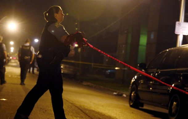 Стрельба в Иллинойском университете: девять пострадавших