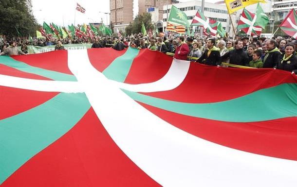 В Стране басков на выборах победили националисты