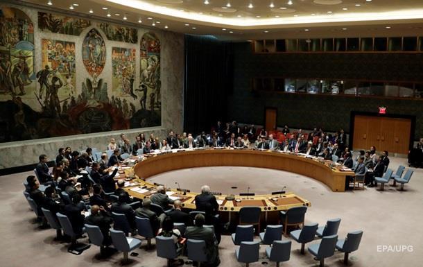 Представители трех стран покинули зал ООН во время речи постпреда Сирии