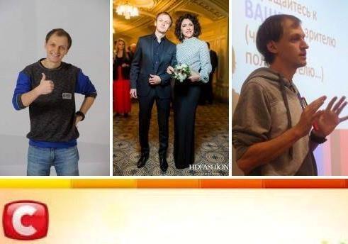 Серый кардинал  любимых ТВ-программ, креативный продюсер СТБ - именинник!