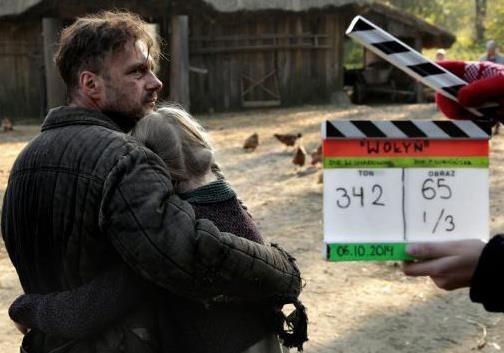 В Польше показали первый художественный фильм о Волынской резне