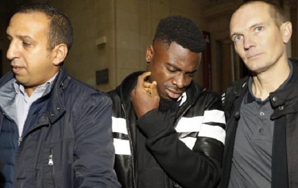 Чемпион Франции получил тюремный срок